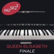 Queen Elisabeth Finale Le portrait d'Aljosa JURINIC - Finaliste (cand.n°5)