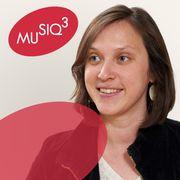 Reçu 5/5 Les compositeurs du concerto imposé du Concours Musical International Reine Elisabeth 4/5