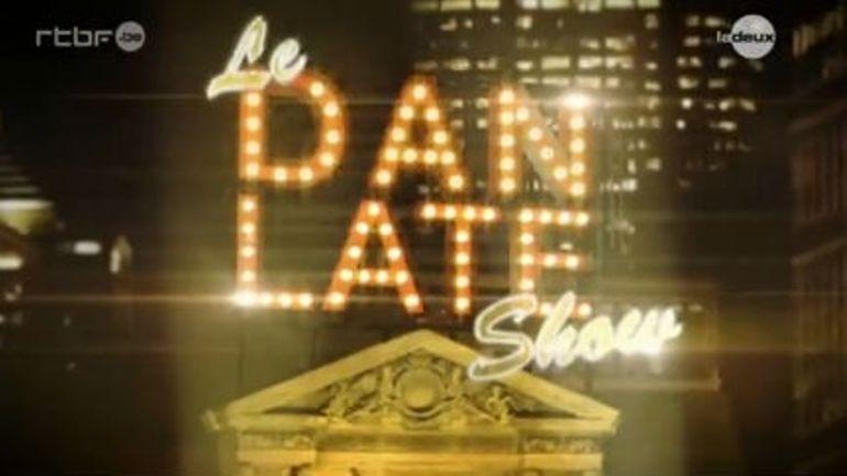 le-dan-late-show