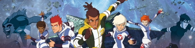 Galactik Football