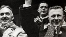 André Renard, trois moments d'un parcours syndical