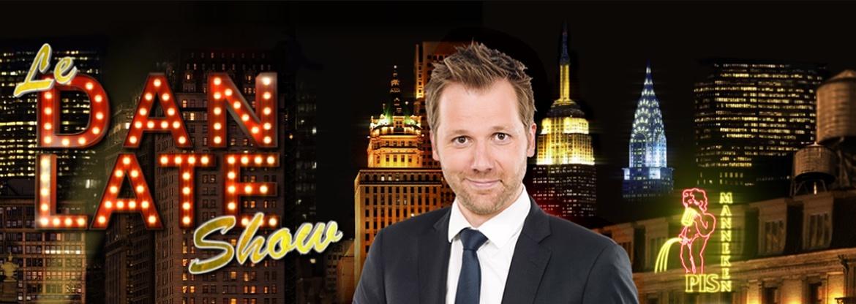 Le Dan Late Show