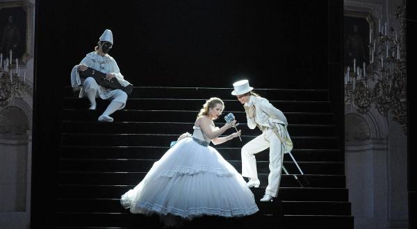 """""""Der Rosenkavalier"""" de Richard Strauss"""