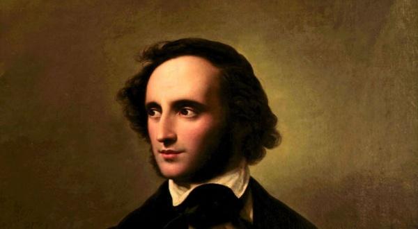 Félix Mendelssohn, avec et sans paroles