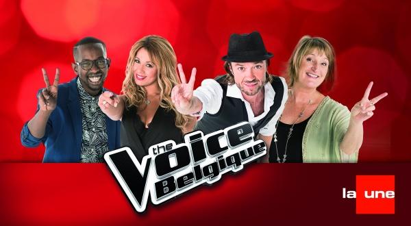 VOUS choisissez votre talent 'The Voice' !