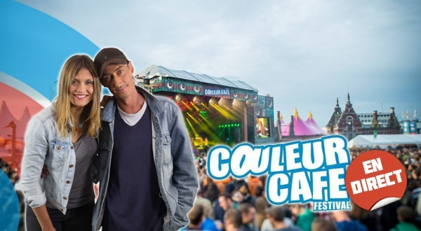 En direct de Couleur café