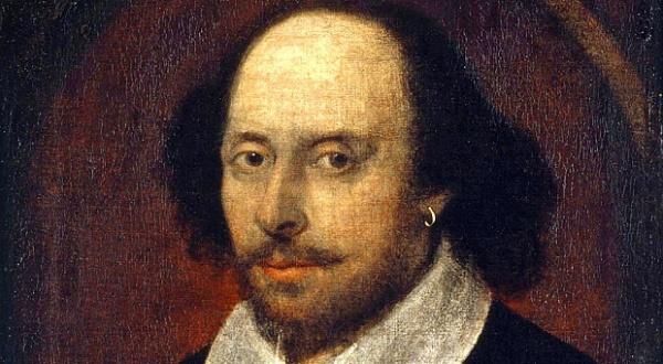 Shakespeare m'inspire !