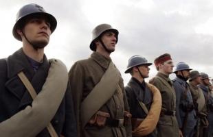 Centenaire de la bataille de Verdun