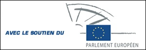 Avec le soutien du Parlement europen