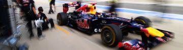 La F1 en direct vidéo